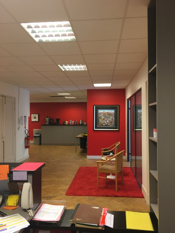 location bureau lyon 6 me rh ne 69 235 m r f rence n. Black Bedroom Furniture Sets. Home Design Ideas