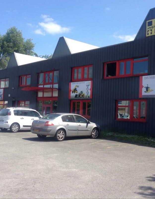 Location Local d'activités / Entrepôt Goussainville