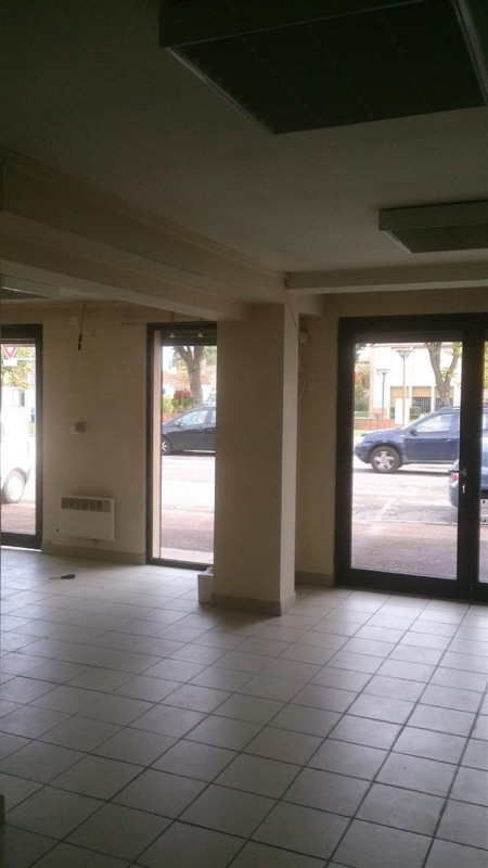 Location Local commercial Saint-Alban