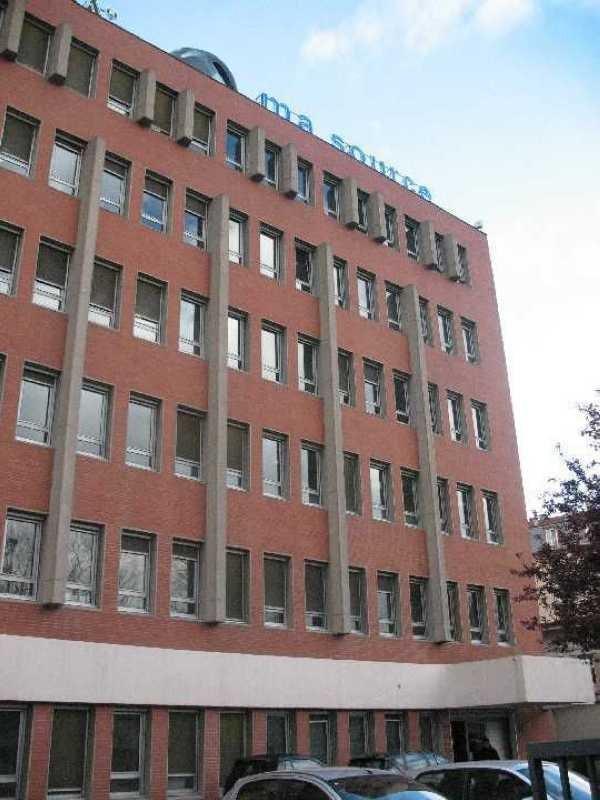 Location Bureau Saint-Cloud