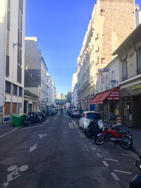 Location Local d'activités / Entrepôt Paris 15ème