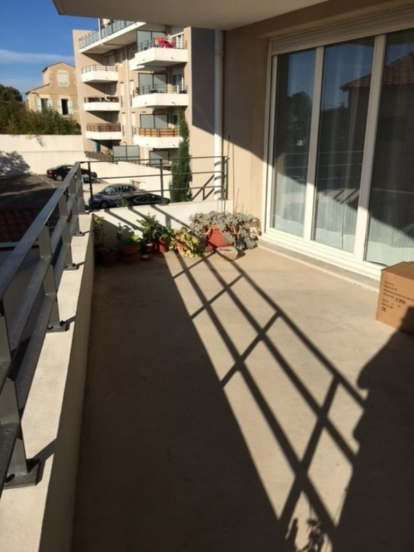 Vente Parking / Box 61,13m² Istres