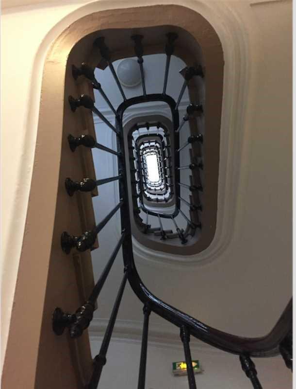 location bureau paris 2 me paris 75 165 m r f rence n 651602. Black Bedroom Furniture Sets. Home Design Ideas