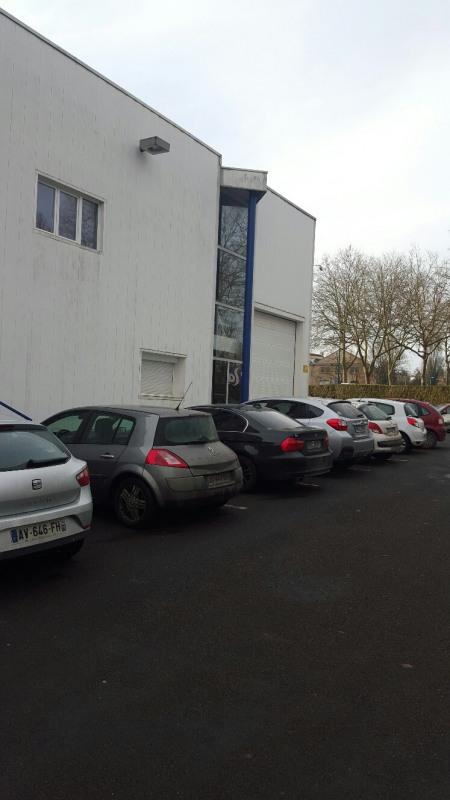 Vente Local d'activités / Entrepôt Marolles-en-Brie