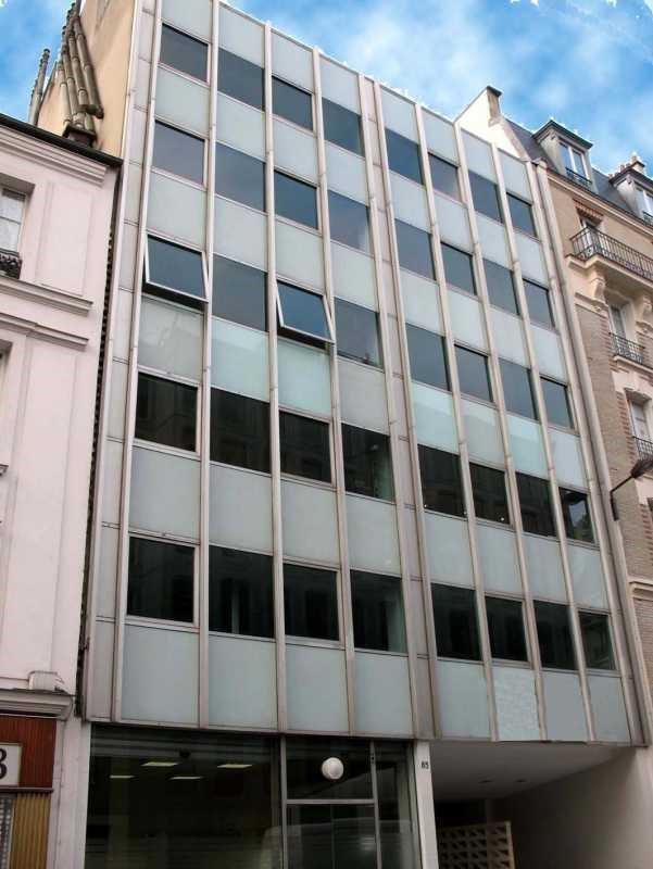Location bureau paris 13 me paris 75 355 m r f rence for Bureau paces paris 13