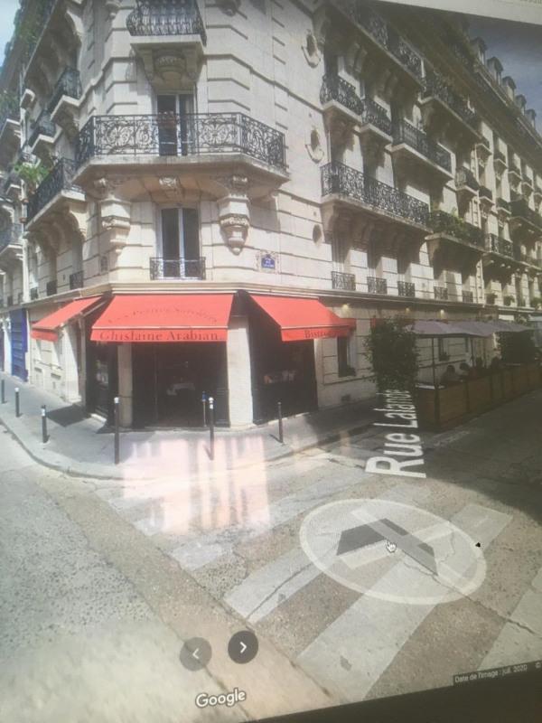 Vente Boutique Paris 14ème