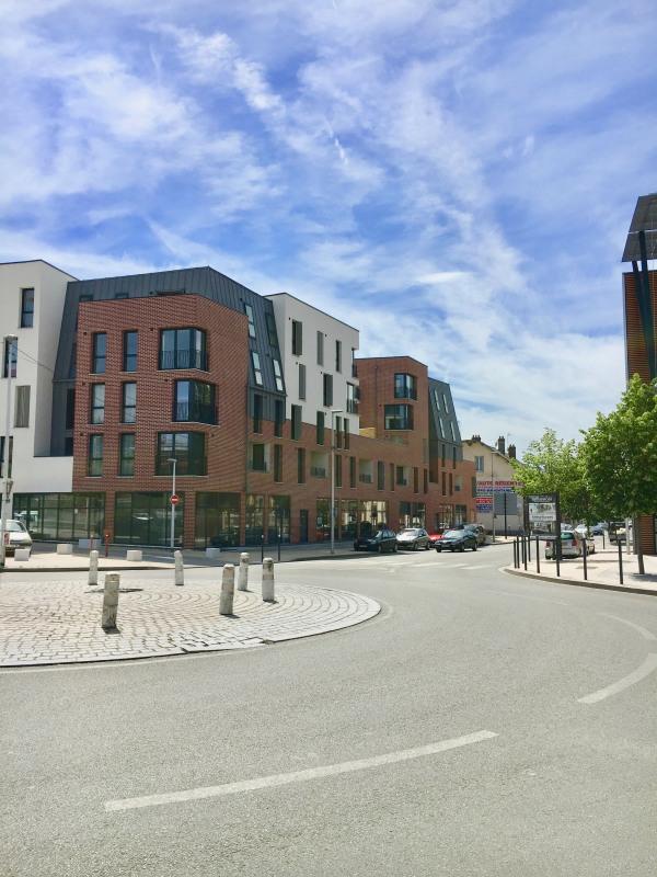 Location Boutique Margny-lès-Compiègne