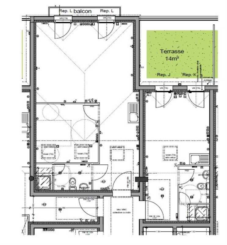 Location bureau orgeval 78630 bureau orgeval de 57 for Location bureau 64