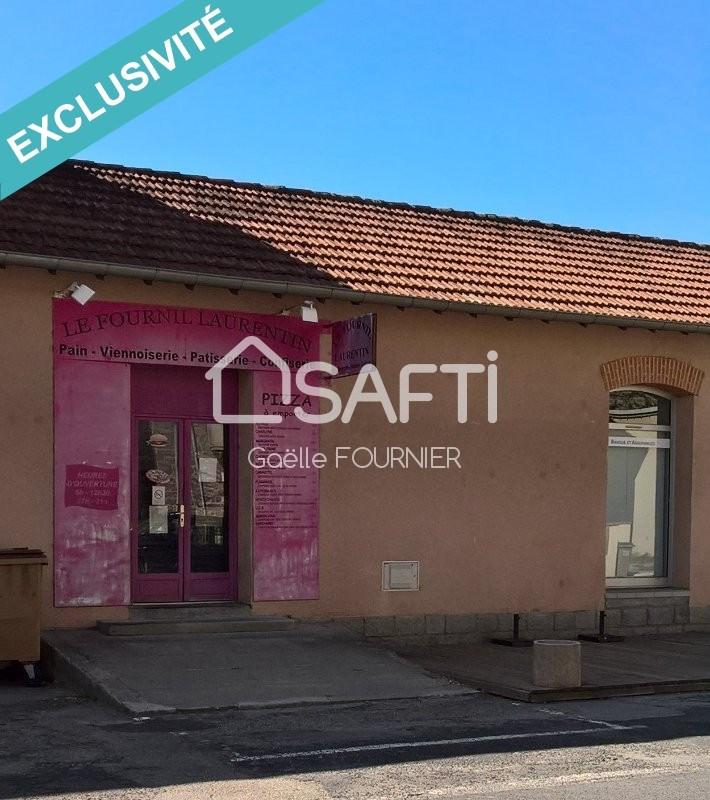 Fonds de Commerce Boulangerie - Pâtisserie Saint-Laurent-de-Cerdans