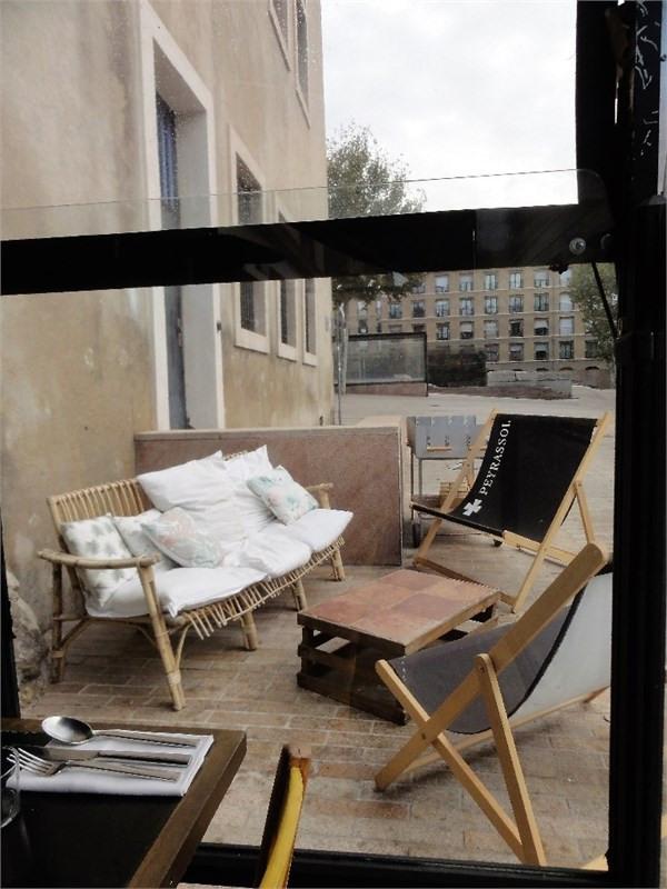 Fonds de commerce Café - Hôtel - Restaurant Marseille 2ème
