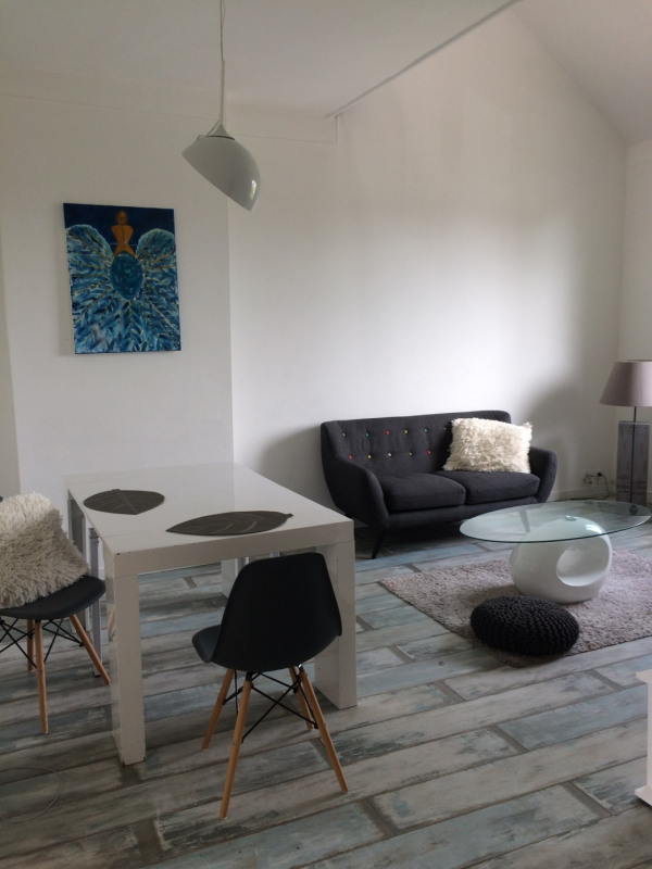 Location Appartement 74m² Tours