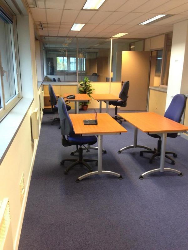 Location Coworking - Bureau privé Noisy-le-Grand