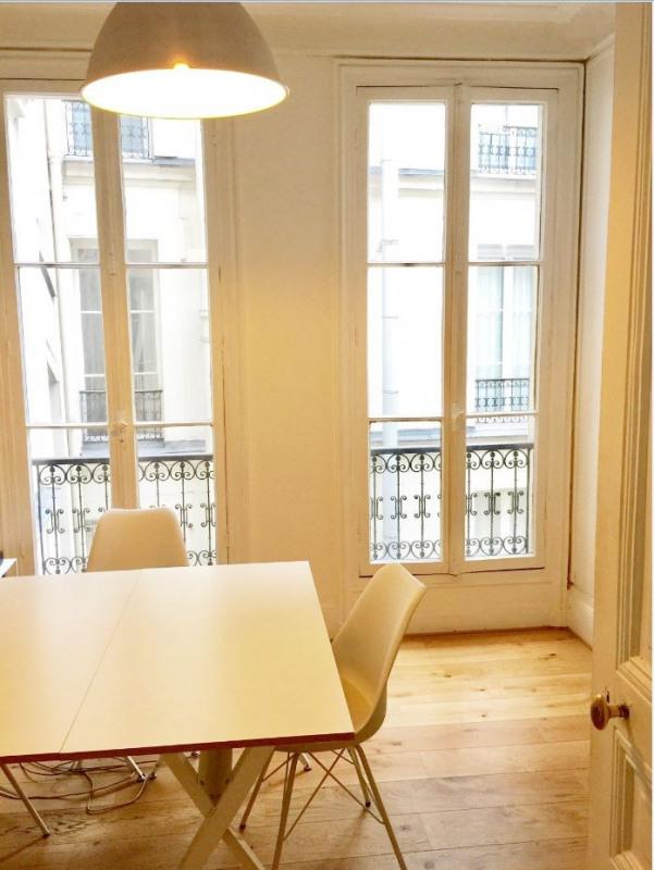 location bureau paris 3 me paris 75 16 m r f rence n 10189180. Black Bedroom Furniture Sets. Home Design Ideas