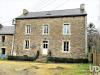 5pièces - 153 m² IAD France - Hélène PENSEC vous propose: Le Trévoux, très belle bâtisse en pierres de 153 m² ...