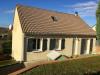 7pièces - 110 m² Maison avec vue dégagée comprenant: un salon/séjour avec cheminée insert, une cuisine ouverte ...