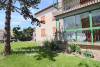9pièces - 208 m² Maison de 208 m² de superficie habitable sur un terrain de 560 m² arboré. Rare à la vente ! ...