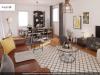 3pièces - 79 m² Centre, appartement de type 3 de 79 m² offrant séjour avec accès terrasse sud est, cuisine équipée, ...