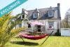 6pièces - 151 m² Venez visiter cette maison située à proximité de la plage, du centre ville et du golf de Carantec ...