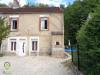 5pièces - 136 m² 2H20 de Paris, proche de Mailly le Château avec ses vieilles pierres et son superbe panorama, ...