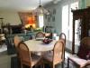 5pièces - 96 m² Cires les Mello Gare et commerces à pieds, agréable appartement avec place de parking et grenier: ...