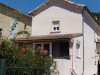 3pièces - 89 m² Située sur la commune du Martinet, cette maison en pierres comprend 2 chambres avec placard dont ...