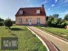 5pièces - 129 m² L'agence place de l'imo vous propose à 5 mn de Saint Valéry, un pavillon sur sous complet construit ...