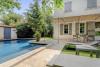 6pièces - 135 m² Dans le quartier de St Jean du Désert, dans une discrétion absolue en position dominante sans vis à ...