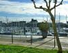 2pièces - 45 m² Superbe Appart T2 45 m² hab. Orienté sud face aux bateaux, en parfait état, fonctionnel et lumineux ...