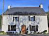 4pièces - 85 m² Superbe maison de 3 chambres coucher dans un endroit idyllique avec jardin et paddock de 7960m² ...