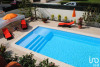 5pièces - 160 m² IAD France - Sophie ROY vous propose: A VENDRE VILLA QUATRE FACES DE 160M² environ SUR TERRAIN DE ...