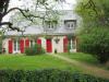 7pièces - 175 m² A 7 mn de GUERANDE, belle maison traditionnelle ouverte sur la nature verdoyante, le long d'un site ...