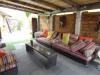 5pièces - 170 m² A 20 mns de Blagnac, dans village paisible, maison de ville rénovée de 170 m² habitables. Vaste ...