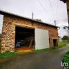 1pièce - 144 m² Iad France - Véronique MONDON vous propose: Grange de 144 m² environ située sur la commune de ...
