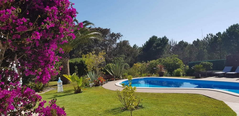 Holiday rentals Faro - House - 4 persons - BBQ - Photo N° 1