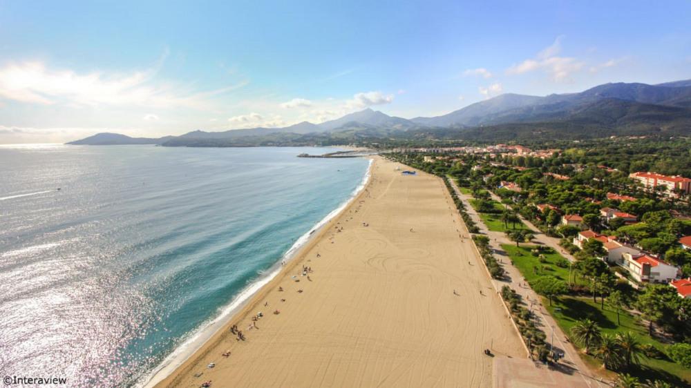 Location vacances Argelès-sur-mer -  Appartement - 4 personnes -  - Photo N° 1