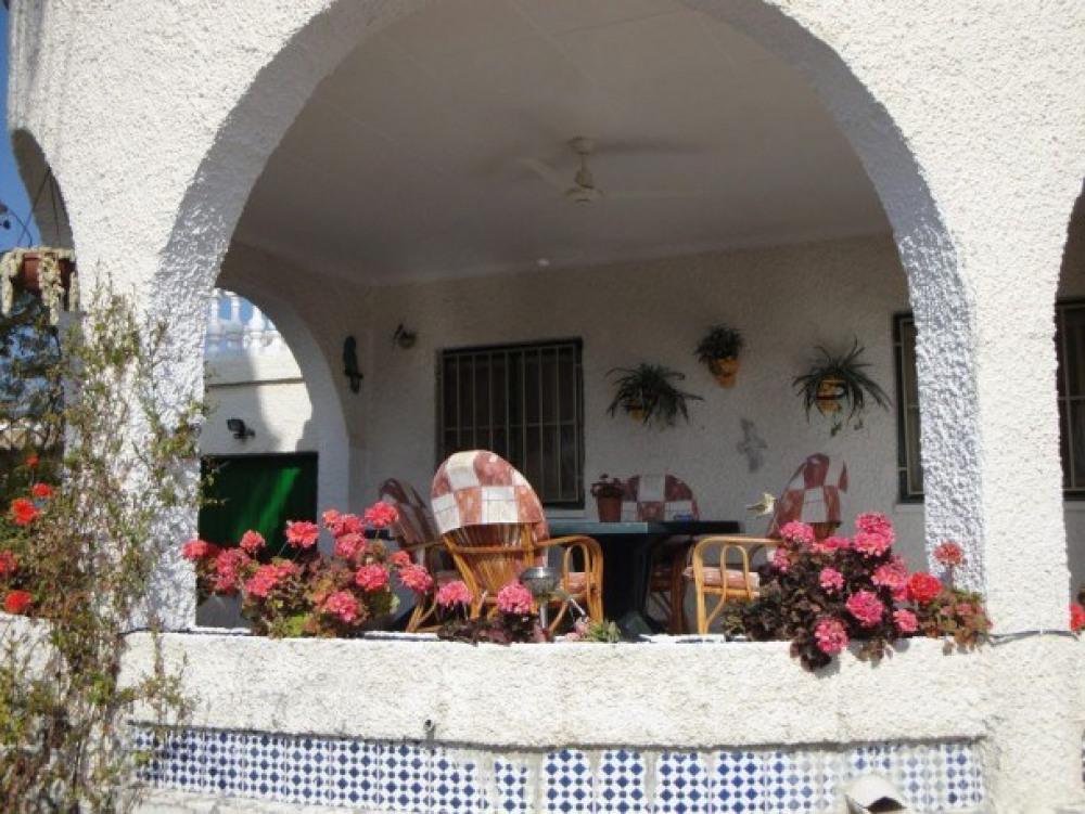 Urb. San Luis