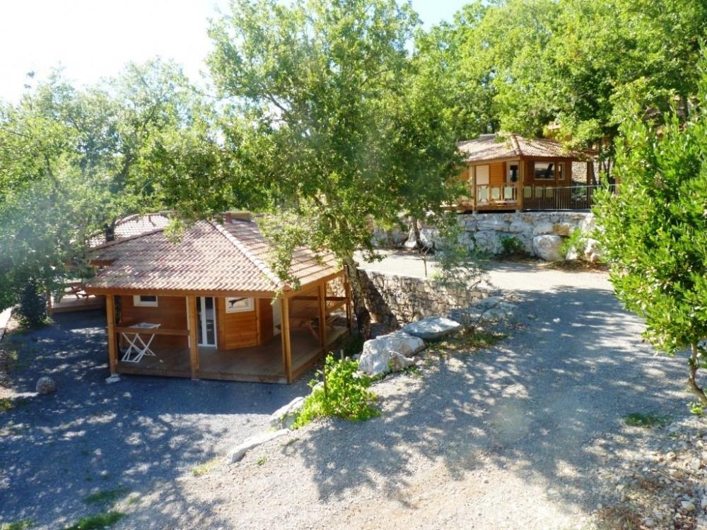 village de gîtes, location de vacances