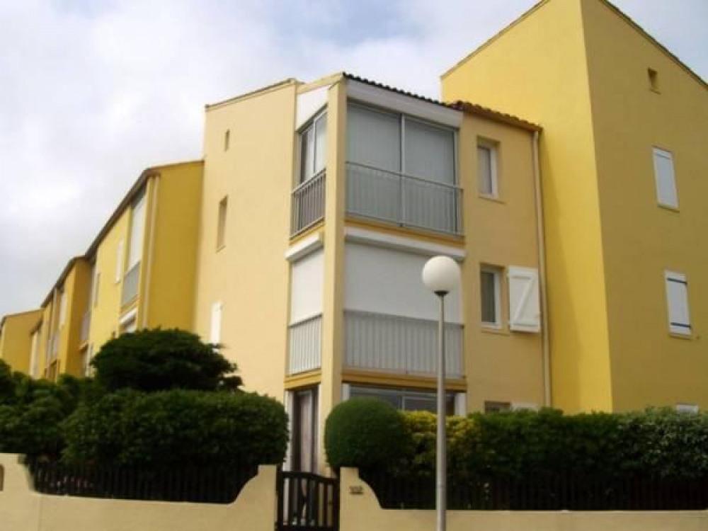 Location Appartement Saint Pierre La Mer 2 à 6 personnes