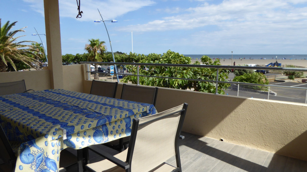 Location vacances Fleury -  Maison - 6 personnes - Barbecue - Photo N° 1