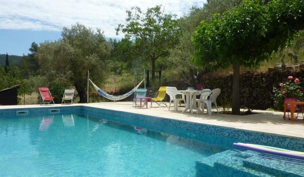 Affitti per le vacanze Solliès-Toucas - Casa - 12 persone - Barbecue - Foto N° 1