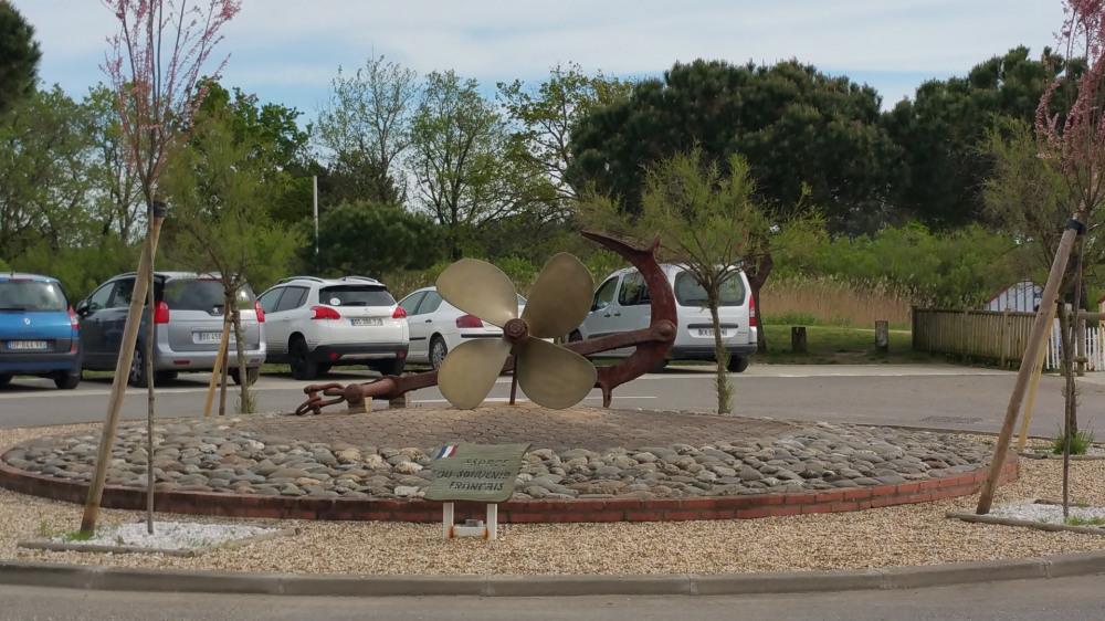Port d'Audenge 1