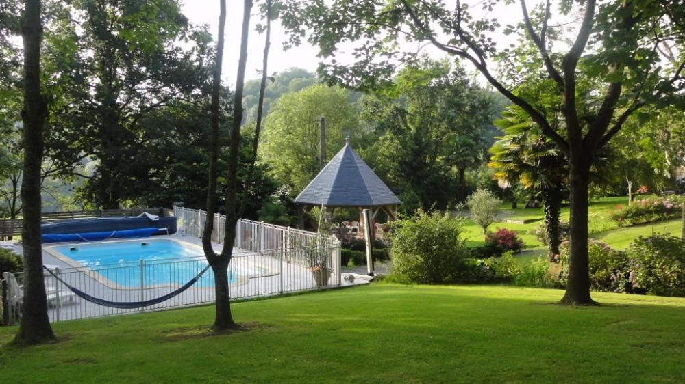 Location vacances Sévignacq-Meyracq -  Chambre d'hôtes - 4 personnes -  - Photo N° 1