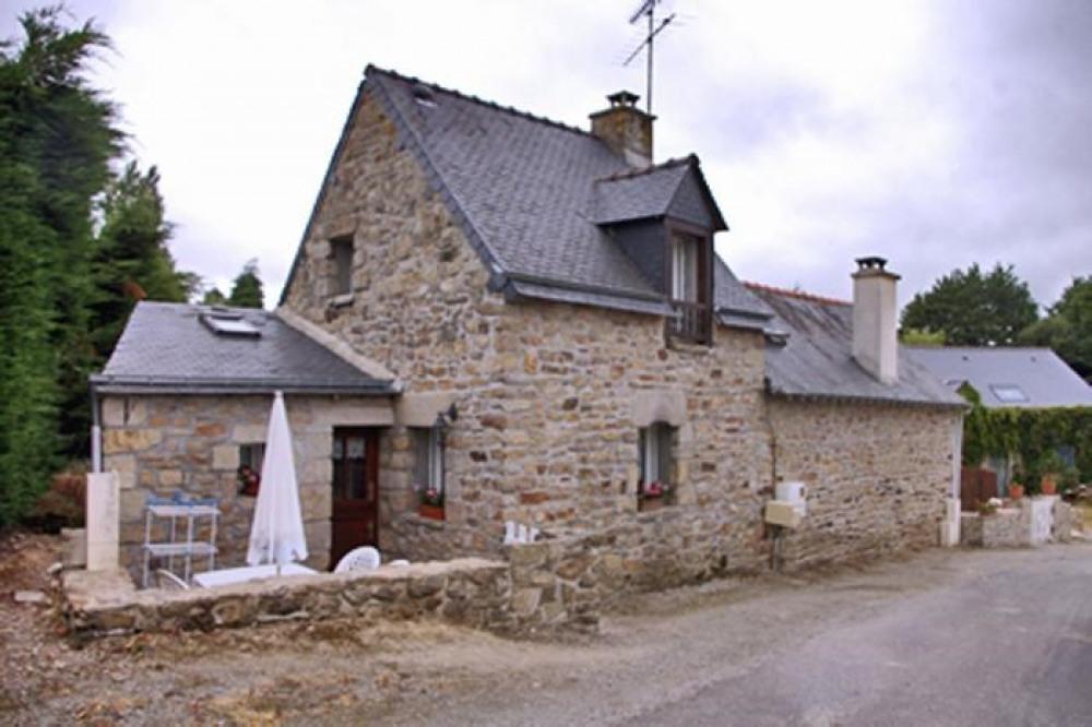 Detached House à THEIX