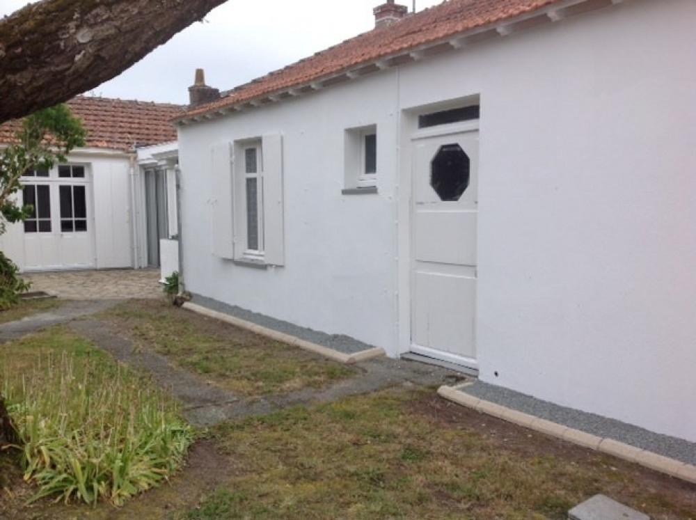 La façade chambre 2