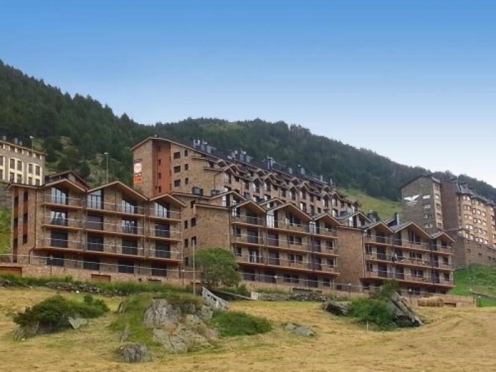 FR-1-186-2443 - P&V Andorra Bordes d'Envalira