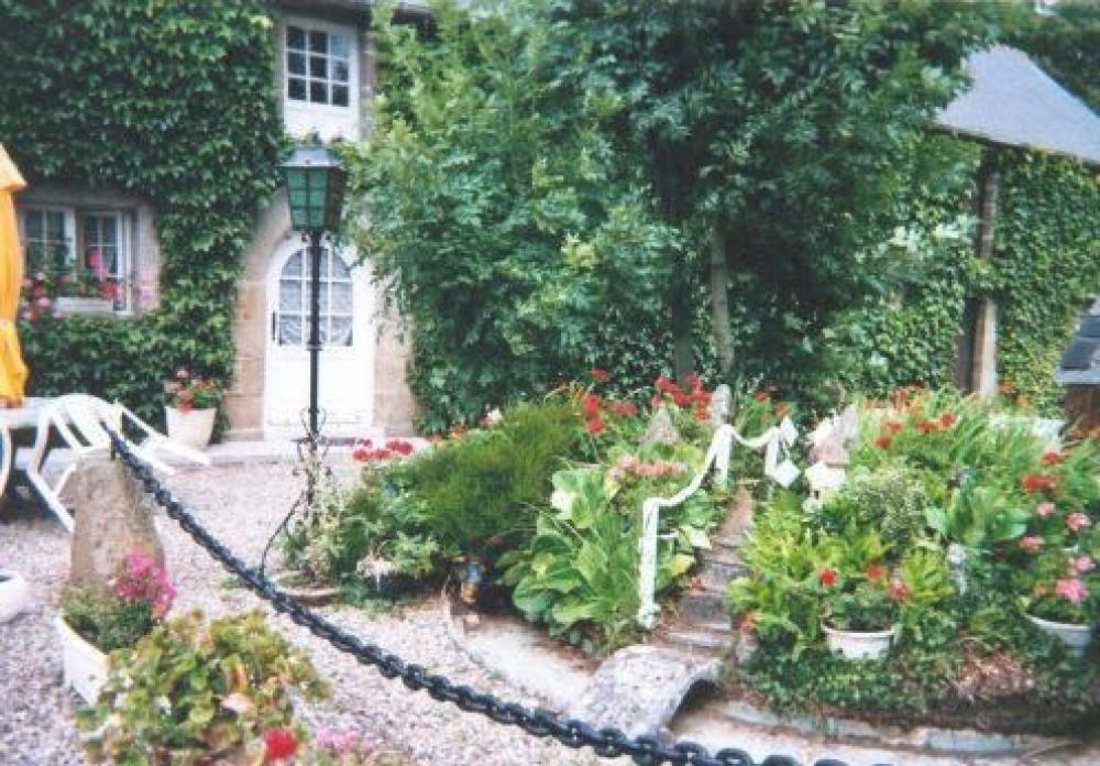 Maison St Potan