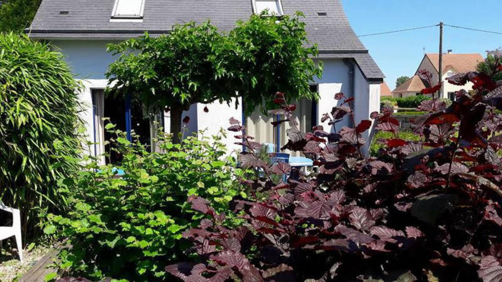 Holiday rentals Hauteville-sur-Mer - Cottage - 6 persons - BBQ - Photo N° 1