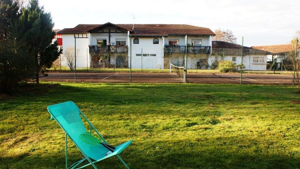 Location vacances Soustons -  Appartement - 4 personnes -  - Photo N° 1