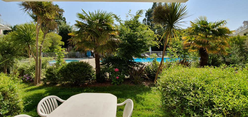 Location vacances Fouesnant -  Appartement - 4 personnes -  - Photo N° 1