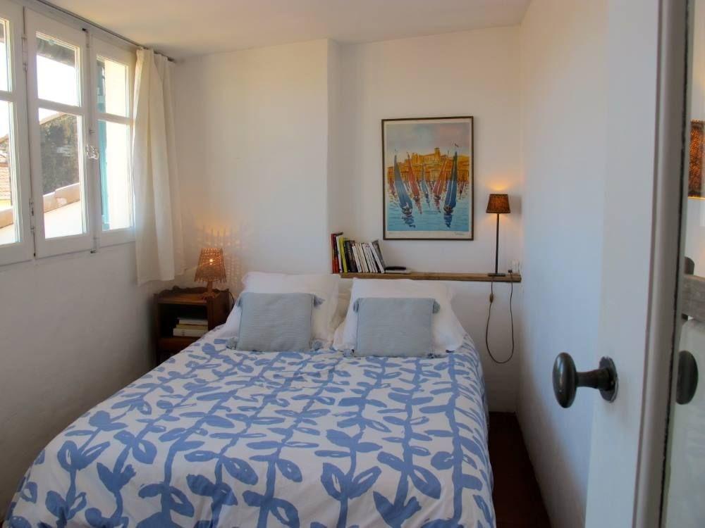 Chambre avec vue terrasse, climatisée